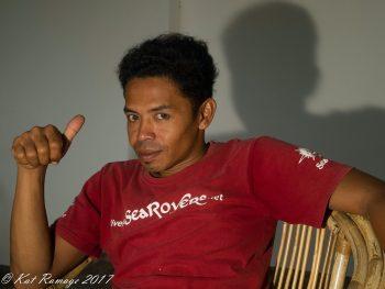 Toni Purwanto